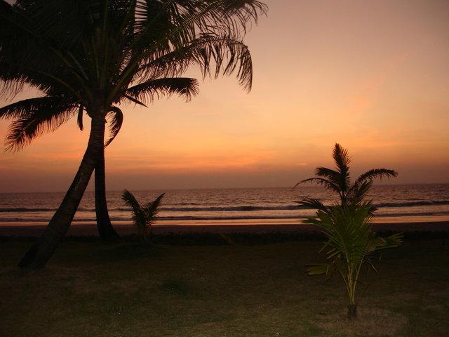 Пляжи Мьянмы (Бирмы)